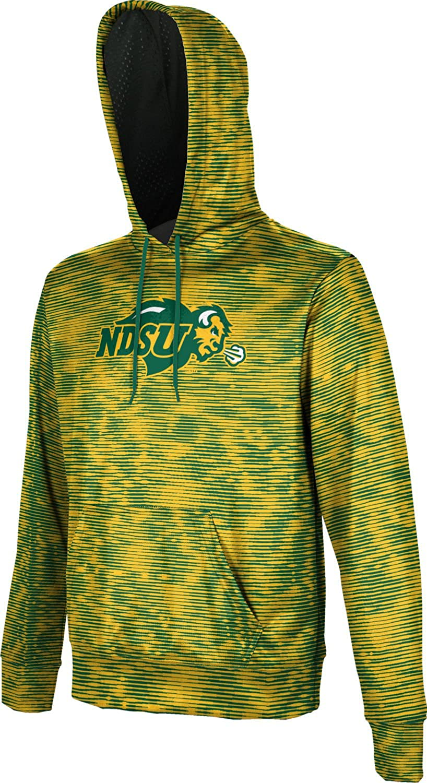 Velocity ProSphere North Dakota State University Boys Hoodie Sweatshirt