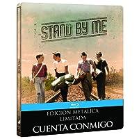 Cuenta Conmigo - Edición Metálica [Blu-ray]