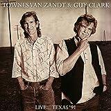 Live...Texas'91 [Import anglais]