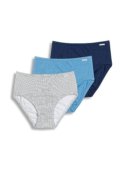 38c9189ae2 Jockey Women s Underwear Elance Hipster - 3 Pack  Amazon.ca ...
