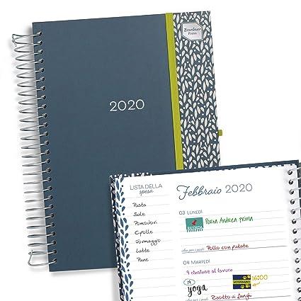 EN ITALIANO) Boxclever Press Life Book agenda 2019-2020 de ...