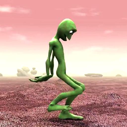 Green Alien Dance: Amazon.es: Appstore para Android
