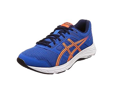 asics contend nere