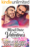 Blind Date for Valentine's (Love at Blind Date Book 1)