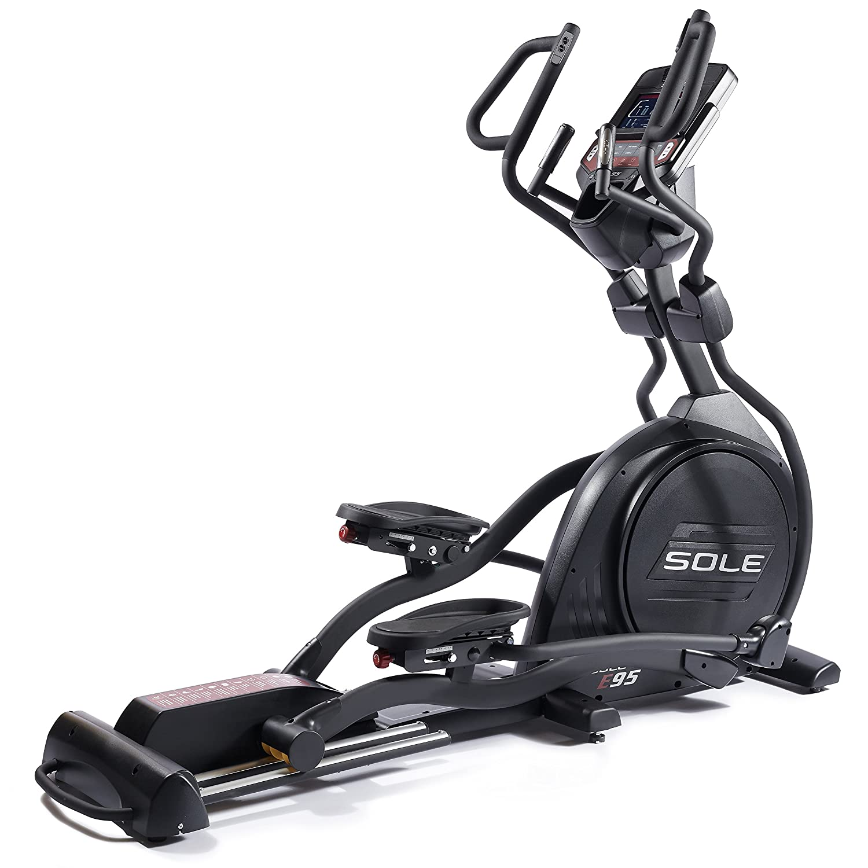Sole E95 Elliptical Trainer