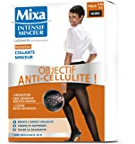 Mixa Intensif Minceur - Collants Minceur Objectif Anti-Cellulite Taille 1-2