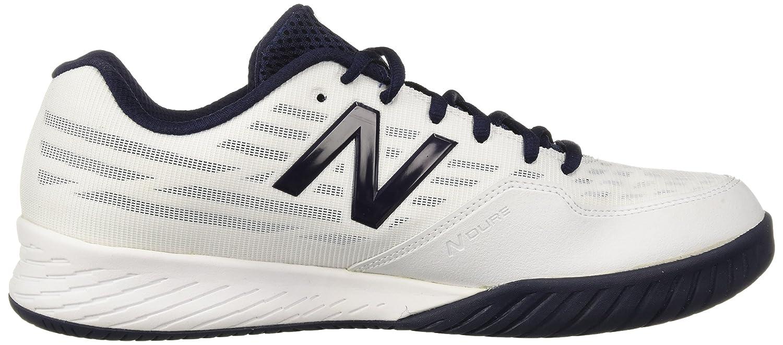 New Balance Mens 896v2 Hard Court Tennis Shoe