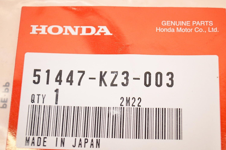 Honda 51447-KZ3-003 RING QTY 1