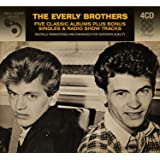 5 Classic Albums - Everly Bros.