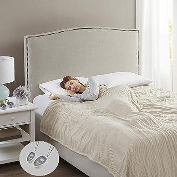 Amazon.com: Beautyrest - Manta eléctrica con calefacción ...
