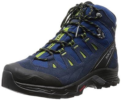 Salomon Quest Prime Gore Tex Hiking Shoes Men's