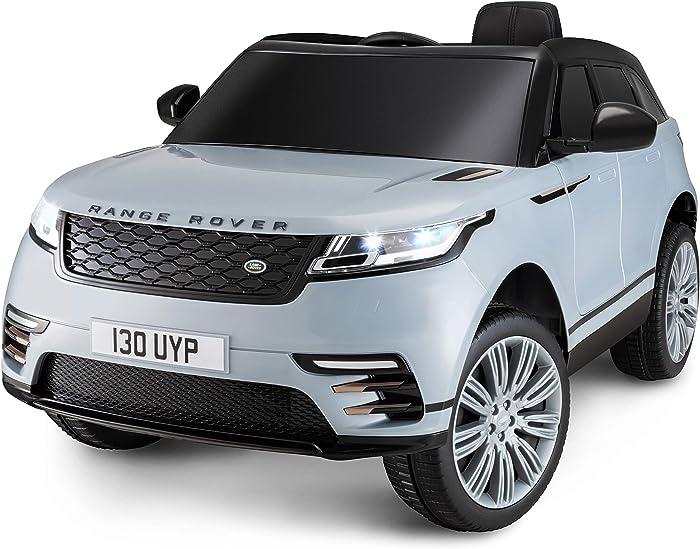 Top 10 Range Rover Car Remote