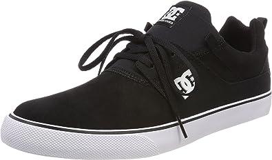 Amazon.com: DC Heathrow Vulc Shoes 10 B