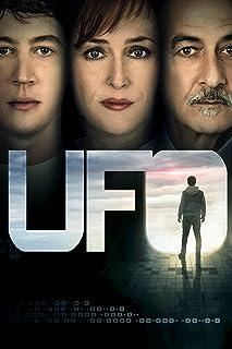 Book Cover: Ufo