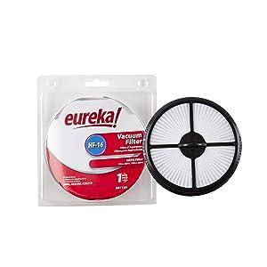 Genuine Eureka HF-16 HEPA Vacuum Filter 68115B- 1 filter