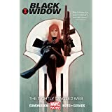Black Widow Vol. 2: The Tightly Tangled Web (Black Widow boxed)