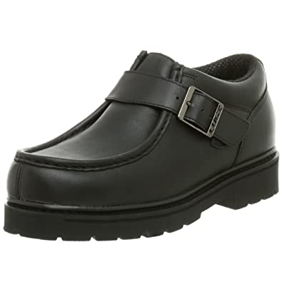 Lugz Men's Strutt Lo Boot,Black ...