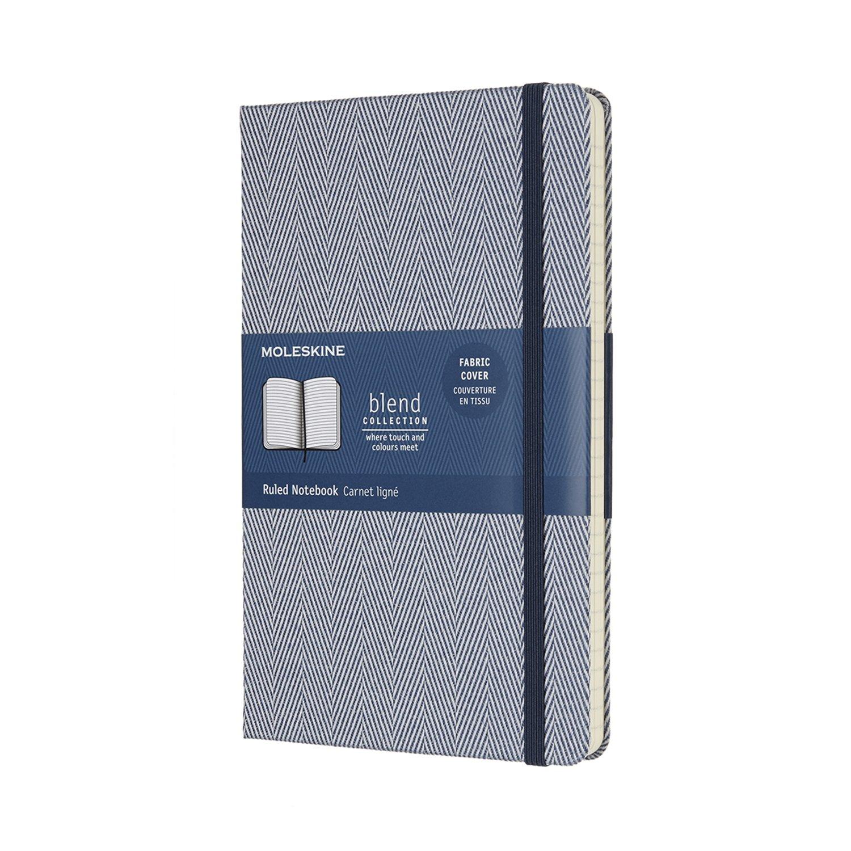Moleskine Limited Edition Blend Collection Notebook L (DEHC)