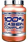 100% CASEIN COMPLEX 920 gr Scitec Nutrition - chocolat blanc / melon