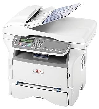 OKI MB290 Laser 20 ppm 600 x 600 dpi A4 - Impresora ...