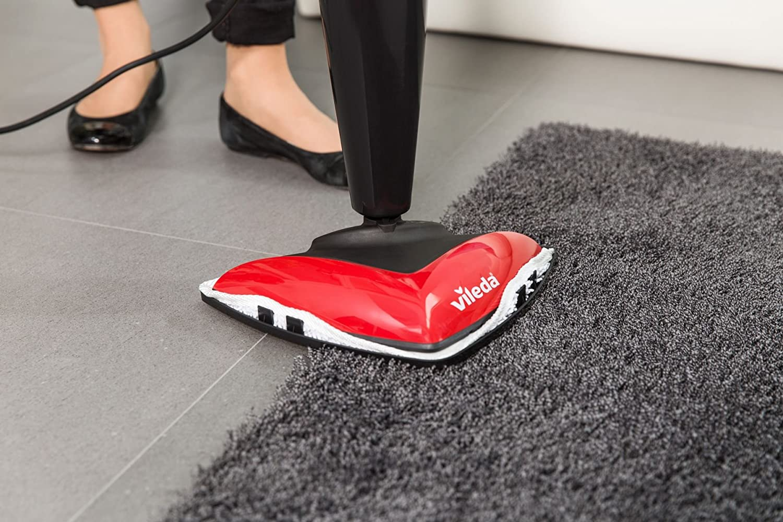Gut gemocht Was kann man alles mit einem Dampfreiniger reinigen? | Tipps ZN44