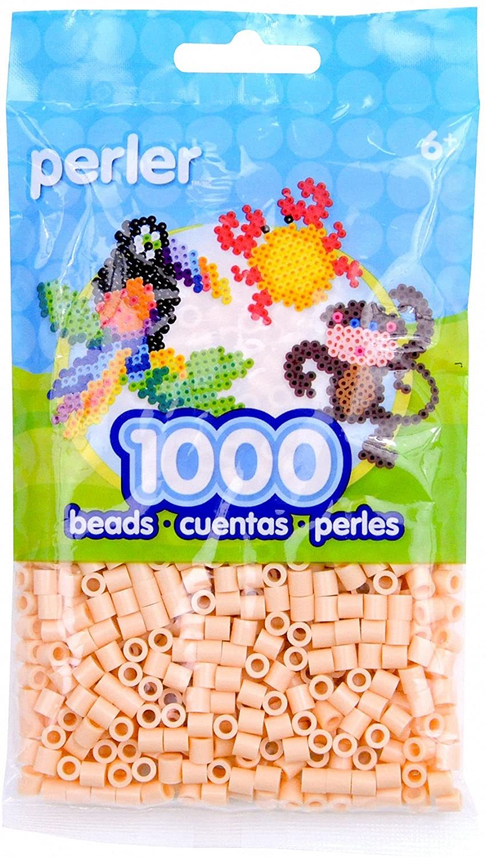 Set Of 3 Perler Beads 1,000//Pkg-Fawn