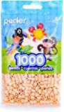 Perler Beads (1000-Piece, Sand)