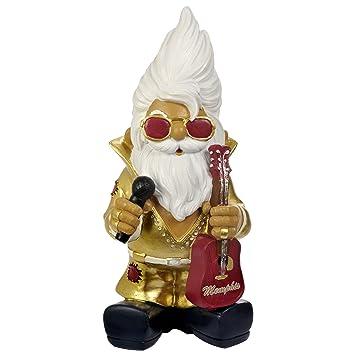 Elvis Gnome | Gnomes...Good God! | Pinterest | Gnomes