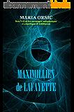 MARIA ORSIC : Son Vril et les messages métaphysiques et scientifiques d'Aldébaran.