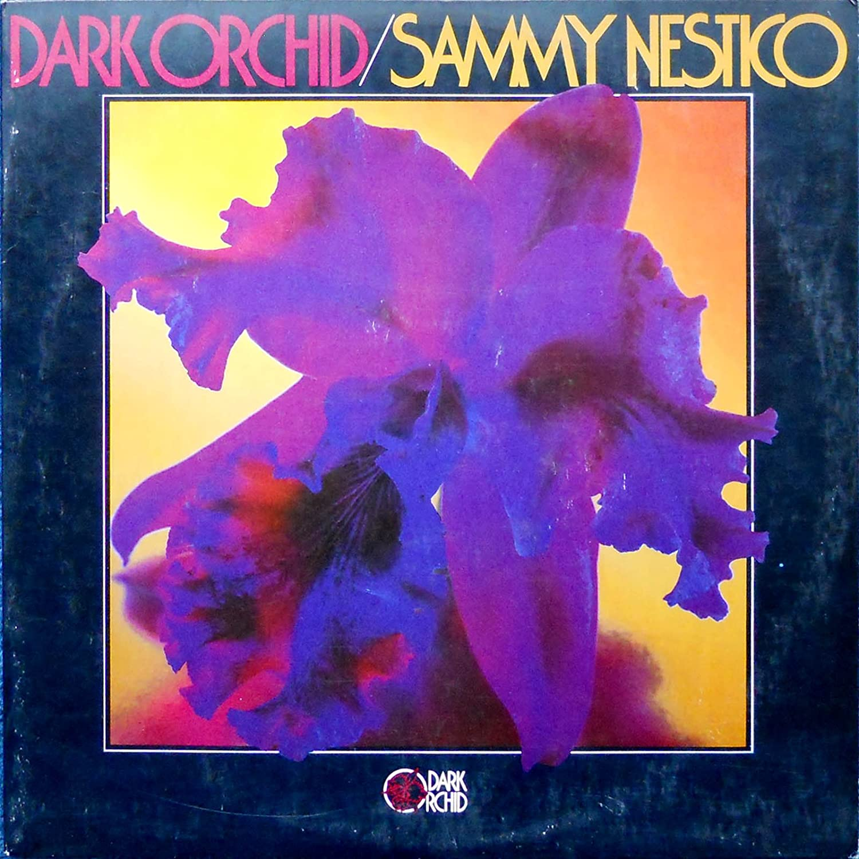 sammy nestico dark orchid