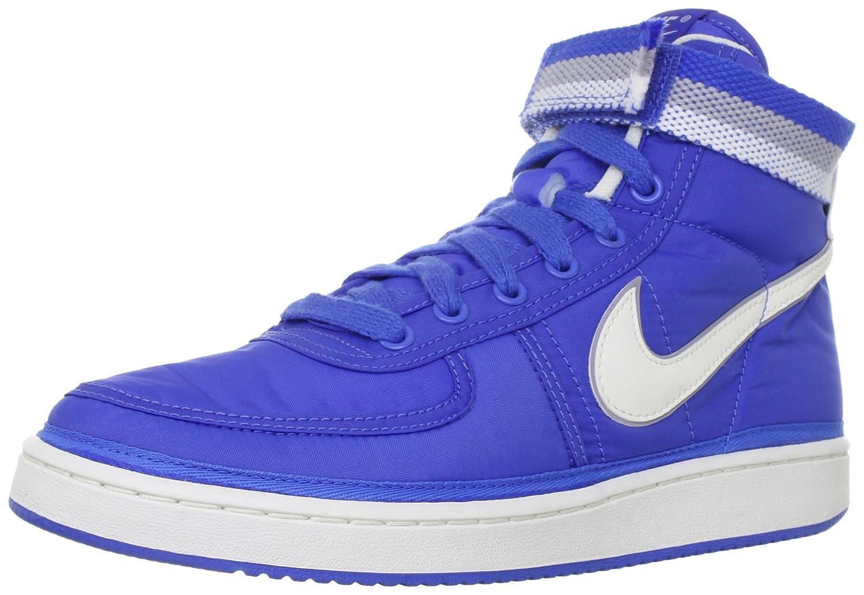 Nike Vandal high supreme (vntg), Herren Sneaker  43 EU Blau - Bleu, blanc et gris
