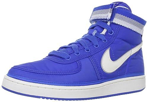 sale retailer 2e933 74f5b Nike Vandal Supreme - Zapatillas deportivas tipo bota (talla 42,5)