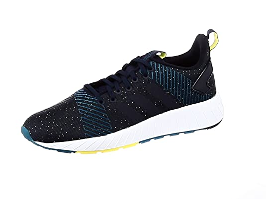 Adidas Questar BYD, Zapatillas de Gimnasia para Hombre, Azul (Tech Ink/FTWR