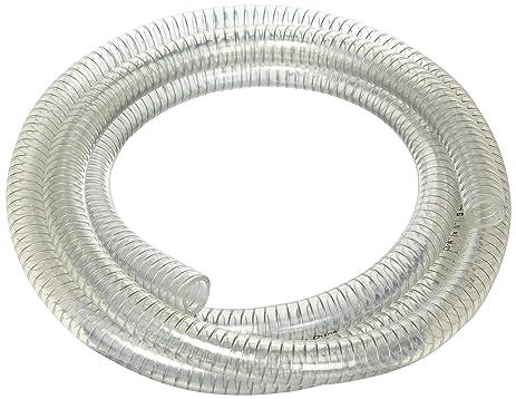 Duda Energy STpvc075-010ft 10u0027 x 3/4 ID Steel Wire Suction PVC  sc 1 st  Amazon.com & Duda Energy STpvc075-010ft 10u0027 x 3/4 ID Steel Wire Suction PVC ...