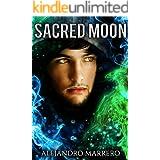 Sacred Moon: Book 2