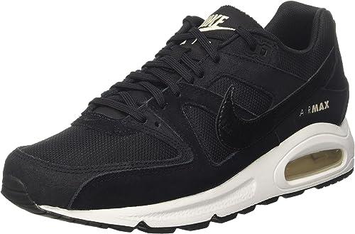 Nike Command Sneakers Air WMNS Damen Max 4Rj5AL