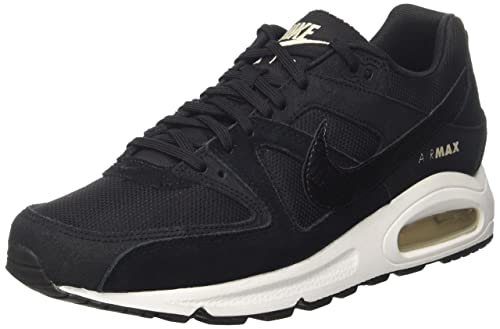 Nike WMNS Air Max Command, Sneakers Basses Femme
