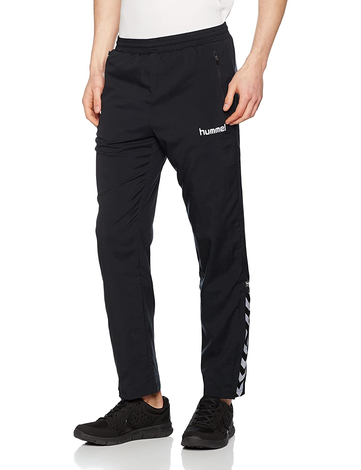 TALLA S. hummel AUTH Charge Micro Pant