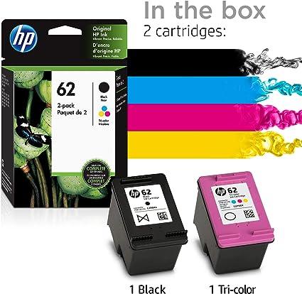 HP N9H64FN Cartucho de Tinta - Cartucho de Tinta para impresoras: Amazon.es: Oficina y papelería