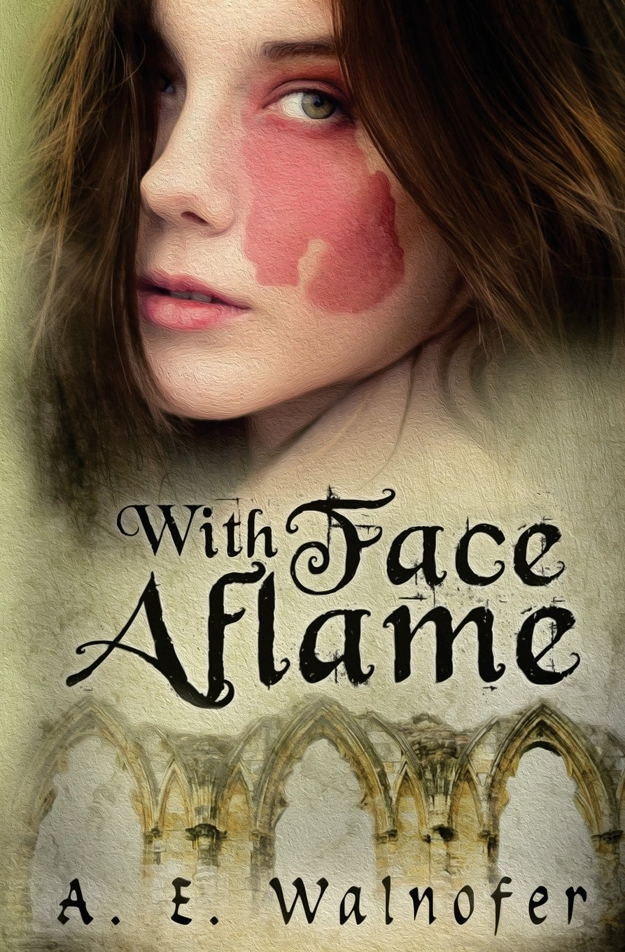 With Face Aflame pdf epub
