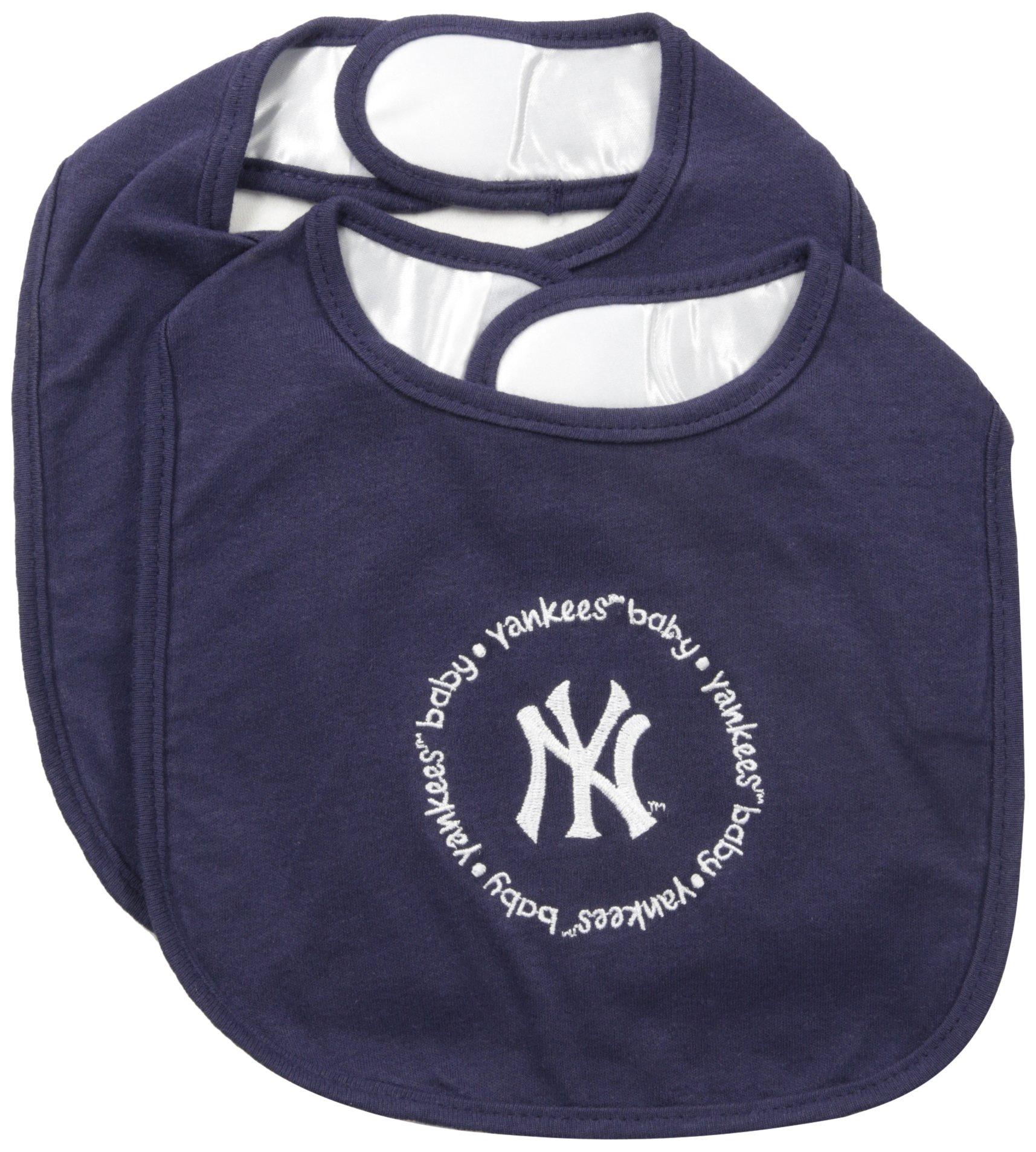 Amazon Baby Fanatic Security Bear New York Yankees Team