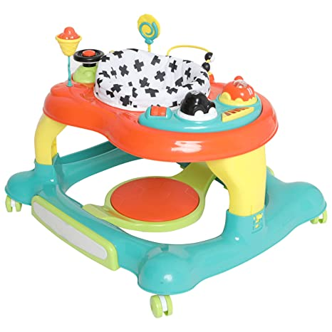My Child Roundabout - Andador de actividades 4 en 1 ...