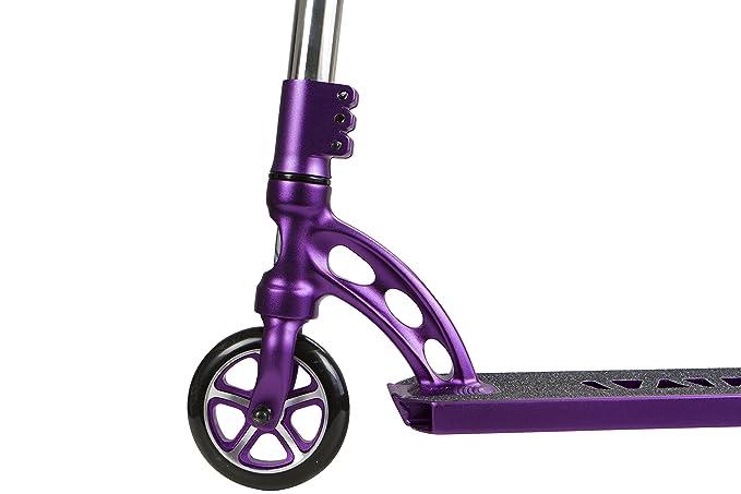 Madd Gear VX5 Extreme - Patinete, Infantil, 205-052, Purple ...
