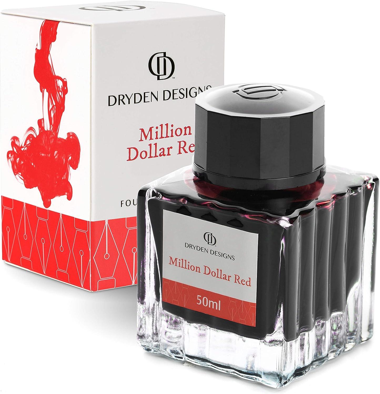 Dryden Designs Fountain Pen Ink Bottle (50 ml)