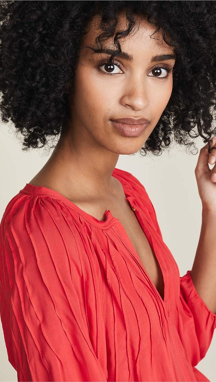 ViX Womens Coral Sara Caftan