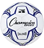 Champion Sports Challenger Series Soccer Ball