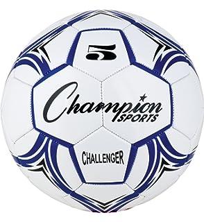 Amazon.com : Champion Sports Pee Wee Comp Series Football (Brown ...