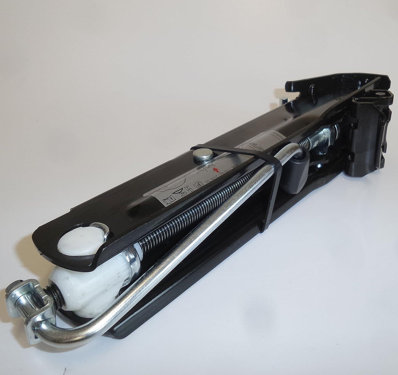 Jack f/ür Skoda Rapid alle Jahre Alle Karosserievarianten alle Motorvarianten