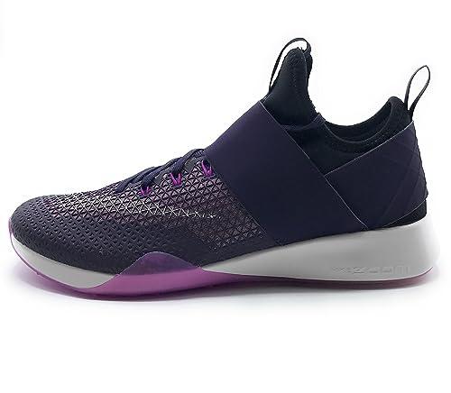 Nike 843975-500, Zapatillas de Deporte Mujer, Morado (Purple Dynasty/Summit