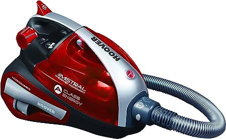 Hoover Mistral MI 30 - Aspirador sin bolsa, clase de eficiencia energética A, tecnología ciclónica: Amazon.es: Hogar